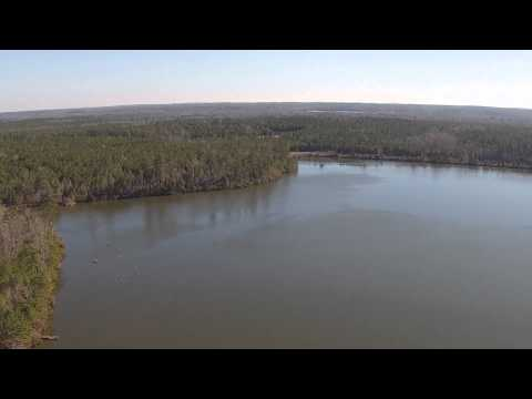 400 acres Eufaula, AL