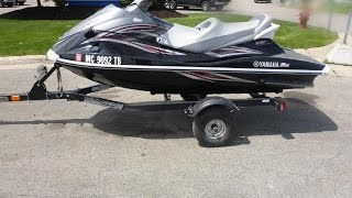 2. 2007 Yamaha VX Cruiser Waverunner | For Sale | Online Auction