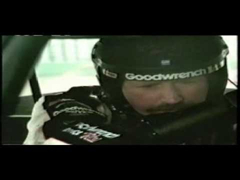 Banner Commercial - Dale Earnhardt and Dale Earnhardt Jr.