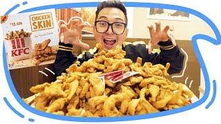 Download Video KFC JUAL KULIT AYAMNYA DOANG!! - Rekomendasi Menu Buka Puasa MP3 3GP MP4