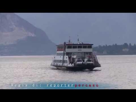 Lago Maggiore, da Laveno a Intra