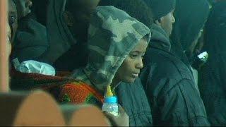 Akdeniz'de facia: 400 kaçak göçmen öldü