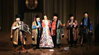 Тамо далеко, Ивана Жигон и гости из Иркутска