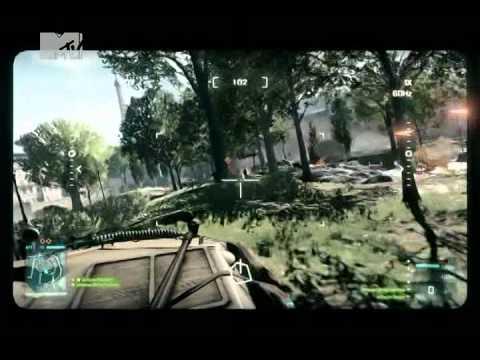 Икона Видеоигр  Battlefield 3 №5