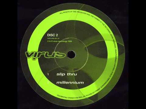 Optical - Slip Thru