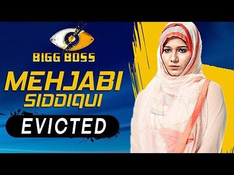 Mehjabi Siddiqui - Exclusive Interview   Bigg Boss