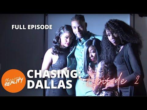 "Chasing: Dallas | ""Lights, Camera, Petty"" | (Season 1, Episode 2)"