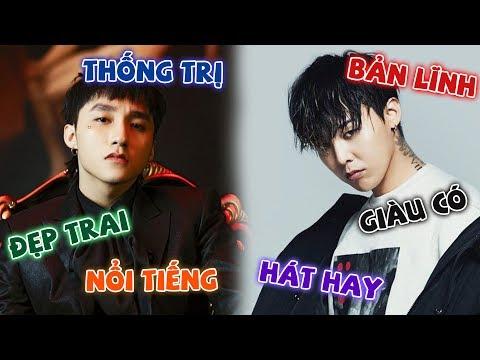 Sơn Tùng, G-Dragon Và Những Anh Chồng Quốc Dân Của Fan Việt Nam - Thời lượng: 10 phút.