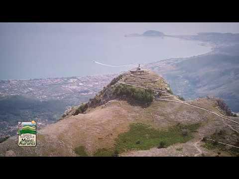 Il parco naturale dei monti aurunci tra cielo e mare