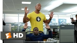 Nonton Central Intelligence  2016    Time S Up Scene  3 10    Movieclips Film Subtitle Indonesia Streaming Movie Download