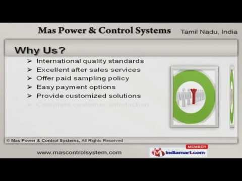 Mas Power & Control Systems
