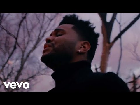 The Weeknd - Call Out My Name (Official Video) (видео)