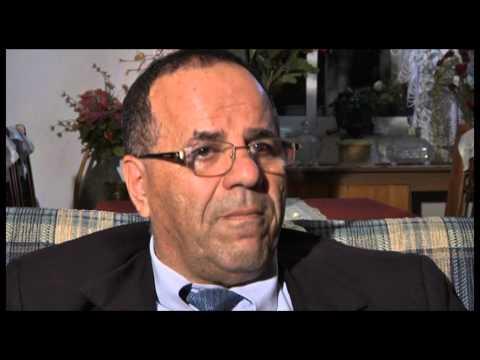 حصري لموقع هنا - مقابلة مصورة مع نائب الوزير ايوب القرا