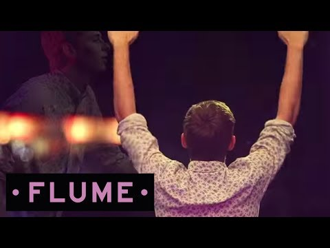 Flume - Infinity Prism Tour: Part 3 - Brisbane