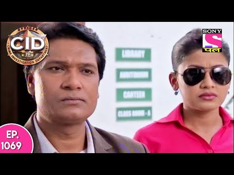 Video CID - सी आई डी - Episode 1069 - 27th May, 2017 download in MP3, 3GP, MP4, WEBM, AVI, FLV January 2017
