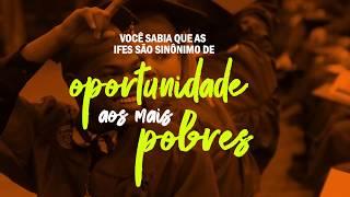 Campanha PROIFES em Defesa das IFES - Perfil Socioeconômico dos Estudantes