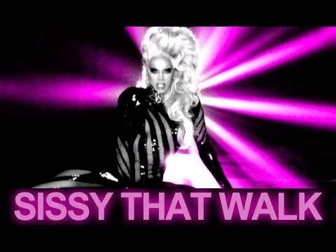 Sissy That Walk