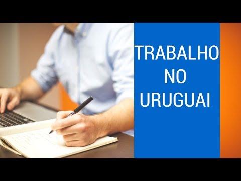 Trabalho no Uruguai