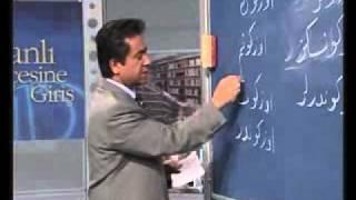 Osmanlıca Kursları 4.ders