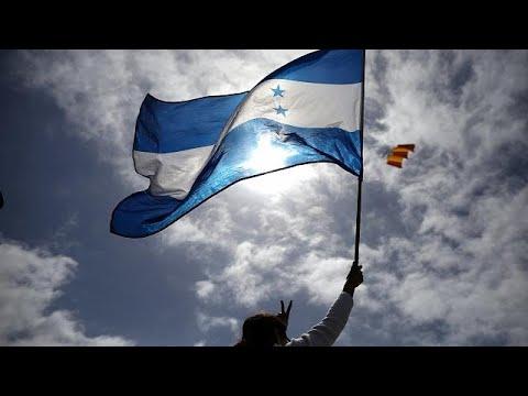 USA heben TPS-Schutzstatus für 50.000 Honduraner au ...