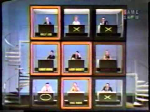 The Hollywood Squares, pt. a4