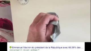 Video MACRON EN PRISON ! nouvelles preuves ! MP3, 3GP, MP4, WEBM, AVI, FLV Juni 2017