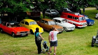 Dahme Germany  city photos : Oldtimer-Teile-Trödel-Markt (OTTMA) 2016. Ретро базар в Германии.