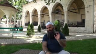 Synimet misionare të krishtera në vendet ku ka luftëra - Hoxhë Bekir Halimi