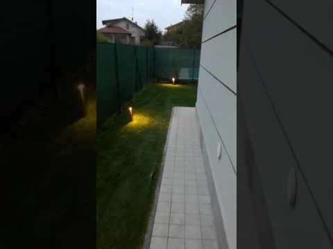 Impianto di illuminazione