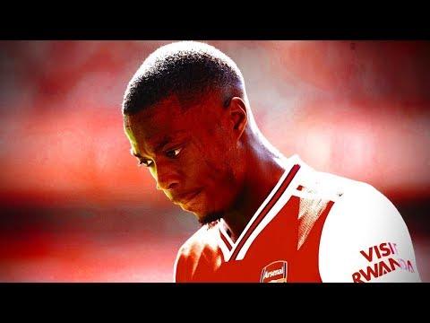 - The Start At Arsenal (2019/20)