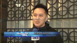 Download Video Demian Lolos Ke Perempat Final American's Got Talent | Selebrita Siang MP3 3GP MP4
