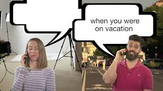 Video Everyday Grammar: Phrasal Verbs + Back MP3, 3GP, MP4, WEBM, AVI, FLV Juli 2018