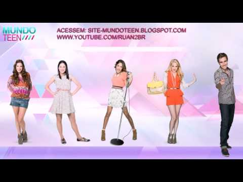 , title : 'Violetta - Juntos Somos Mas - Versão (Violetta, Ludmila Leon, Francesca, Camila)'