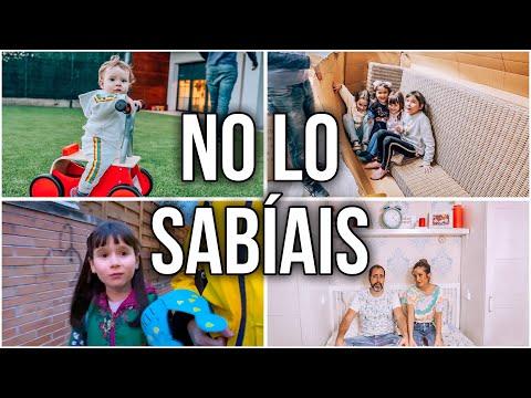 Laia tiene DISLEXIA | Al PSICÓLOGO en PAREJA | CUMPLEAÑOS de Miren #Verdeliss