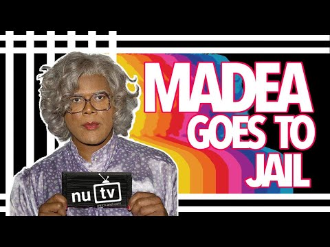 Madea Goes to Jail | We watched EVERY Madea movie so you don't have to