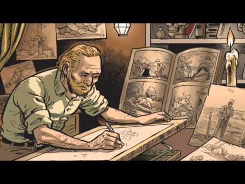 Vincent van Gogh: De worsteling van een kunstenaar.
