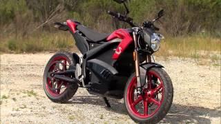 5. Two Wheelin': 2012 Zero