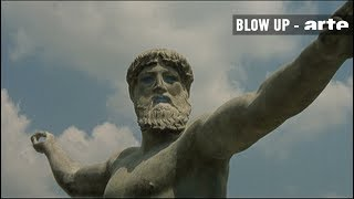 Video Les Statues au cinéma - Blow Up - ARTE MP3, 3GP, MP4, WEBM, AVI, FLV Juli 2018