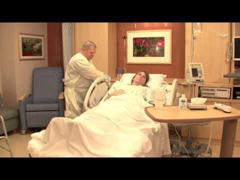 Clostridium Difficile Prevention