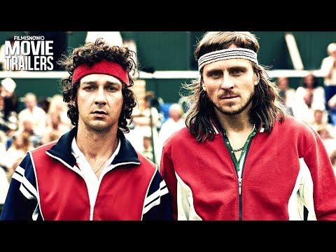 Borg vs McEnroe | Official Trailer - Some stars shine forever!