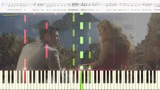 � будешь рядом - Сопрано 10 (Ноты и Видеоурок для фортепиано) (piano cover)