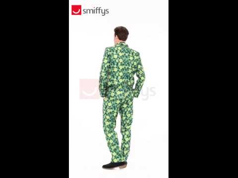 Smiffy's Shamrock Suit