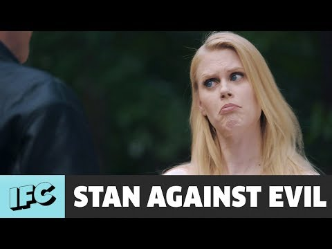 BTS: Character Updates | Stan Against Evil | IFC