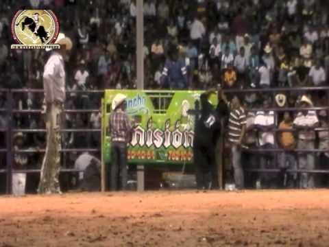 Rancho La Mision vs Seleccion de Jinetes en Tecomantlan Puebla 2013.