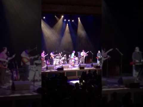 Sam Bush Band Encore