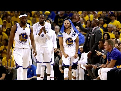 Video: Cavs' respect for Warriors cost them series