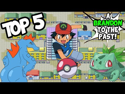 rumors - People love to make up tons and tons of Pokemon theories and rumors, but not all of them are exactly great or believable. So, lets take a look at some of the...