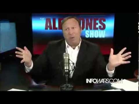 "Arnold Schwarzenegger""Gay Nazi ? Alex Jones Funny Rant,Great stuff.!!!!"