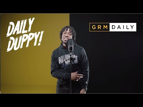 Avelino – Daily Duppy | GRM Daily