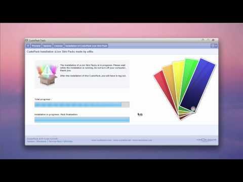 Превращаем Windows 7 в Mac OS X Lion